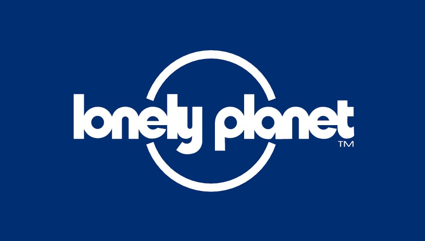 Lonely Planet Design