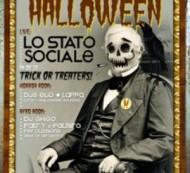 Rimini Party Hallowen