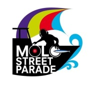 Molo street Parade 2015 Rimini